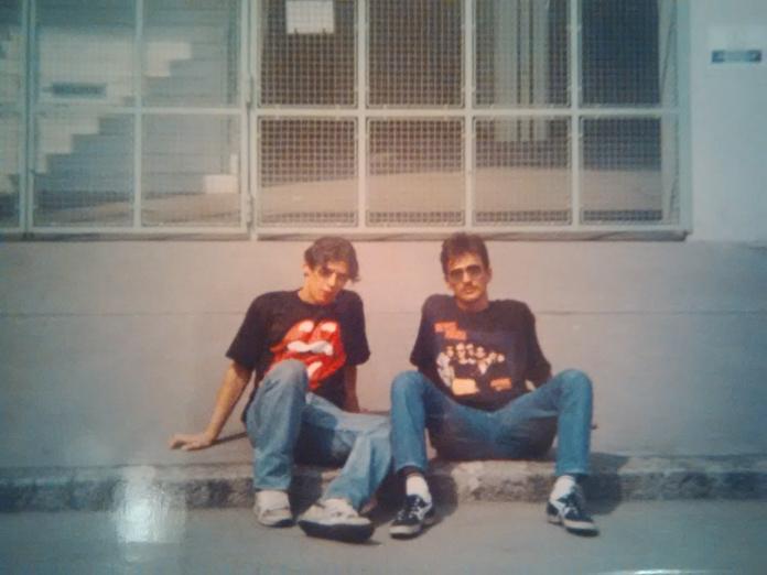 Bogdan i ja